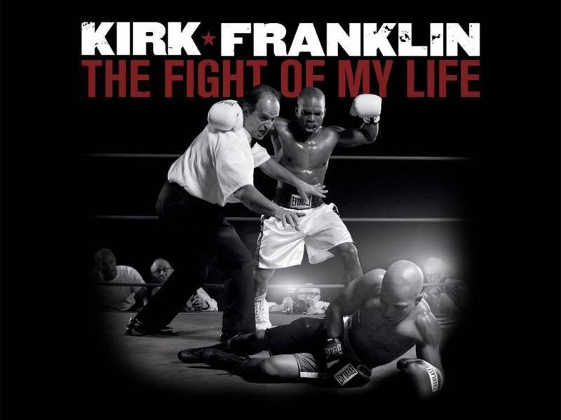 Lyric kirk franklin stomp lyrics : Kirk Franklin - LETRAS