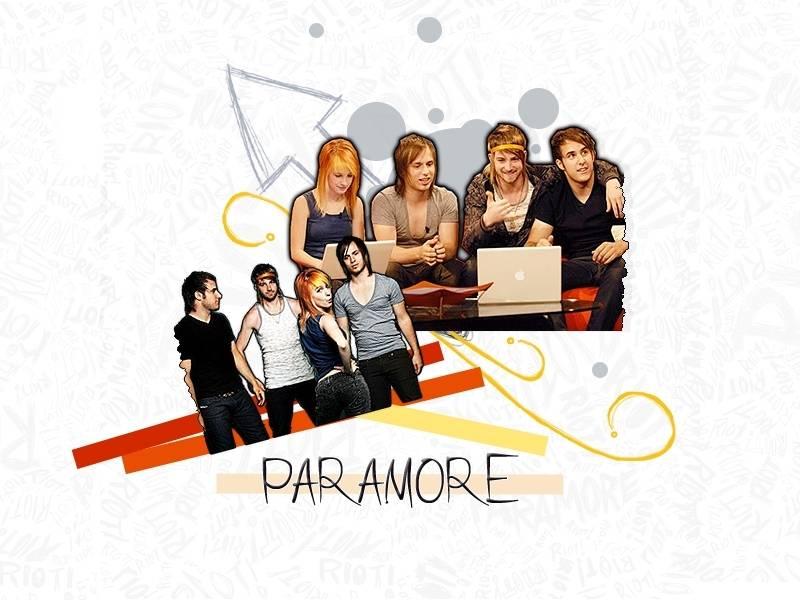 Paramore - LETRAS
