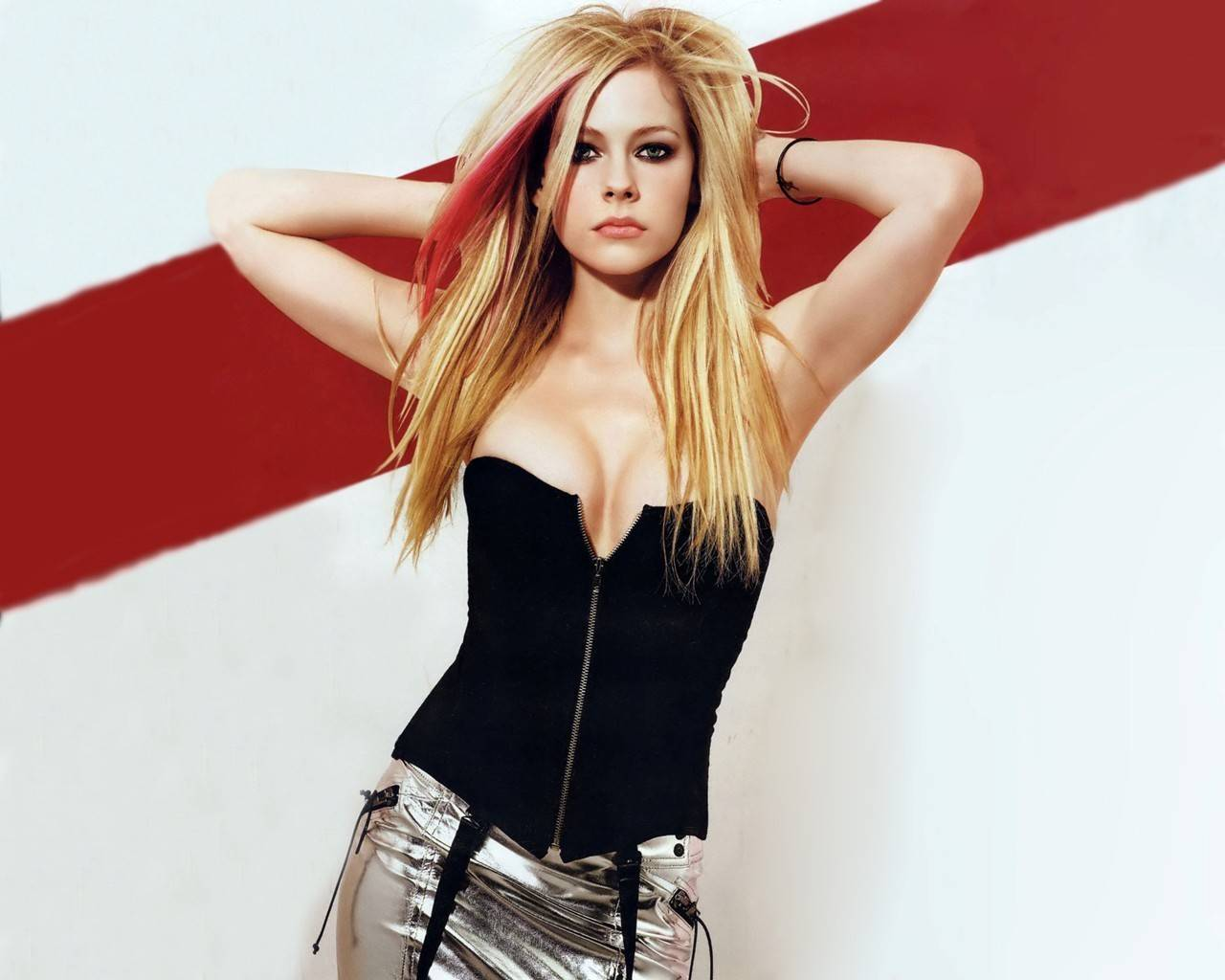 Avril Lavigne - LETRAS
