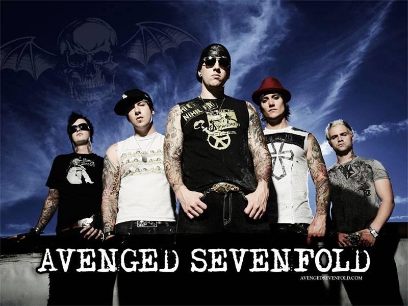 avenged sevenfold waking the fallen torrent download