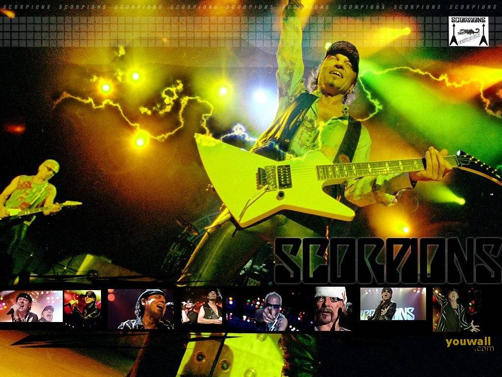 Scorpions - 20th Century Masters - The Millennium Collection: The Best Of Scorpions