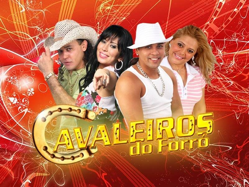 DOWNLOAD FORRO DISCOGRAFIA DA GRATUITO DO CAVALEIROS BANDA