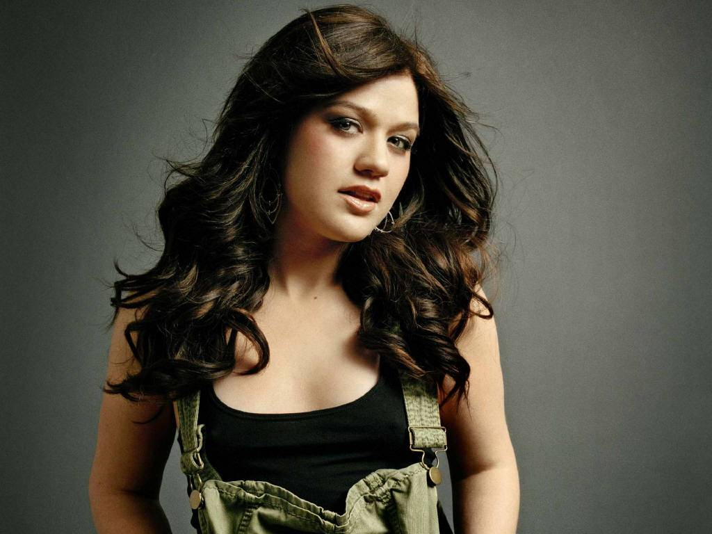 Kelly Clarkson - LETRAS