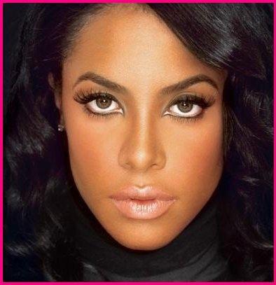 Foto Aaliyah