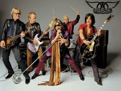 Foto Aerosmith