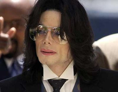 A morte do cantor Michael Jackson foi confirmada