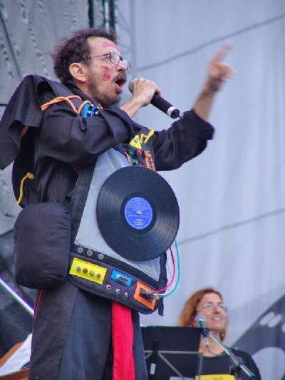 Tom Z� - O G�nio