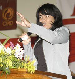 Lilia Paz