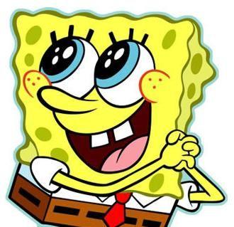 Foto Bob Esponja (Spongebob Squarepants)