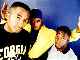 Foto A Tribe Called Quest