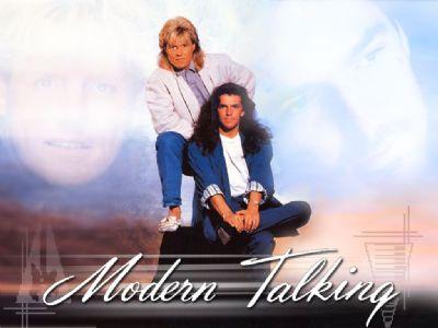 Foto Modern Talking