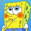 miniatura Bob Esponja (Spongebob Squarepants)