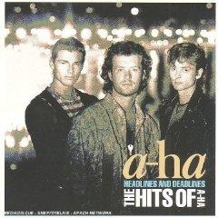Álbum Headlines and Deadlines - The Hits of A-HA