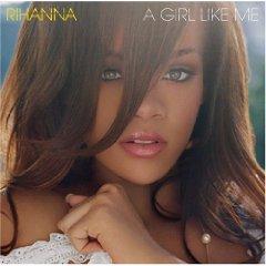 Álbum A Girl Like Me