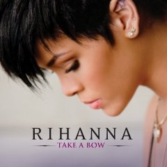 Álbum Take a Bow