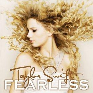 Álbum Fearless