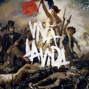 Álbum Viva La Vida