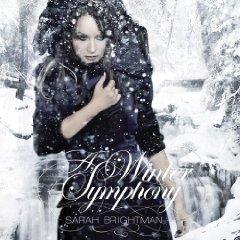 Álbum A Winter Symphony