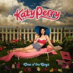Álbum One of the Boys