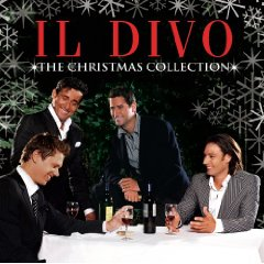Álbum The Christmas Collection