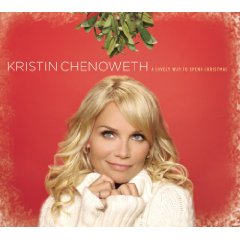 Álbum A Lovely Way To Spend Christmas