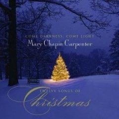 Álbum Come Darkness Come Light: Twelve Songs of Christmas