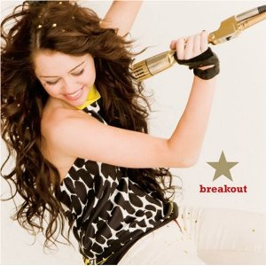 Álbum Breakout
