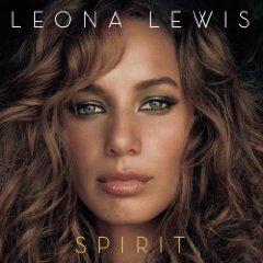 Álbum Spirit