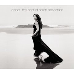 Álbum Closer-The Best of Sarah McLachlan