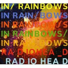Álbum In Rainbows