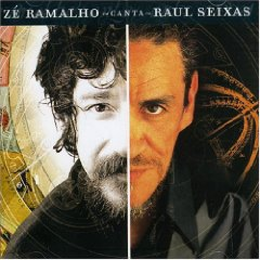 Álbum Canta Raul Seixas