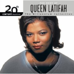 Álbum 20th Century Masters - The Millennium Collection: The Best of Queen Latifah