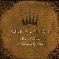 Álbum She's a Queen: A Collection of Hits