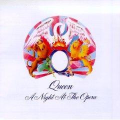 Álbum A Night at the Opera