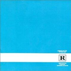 Álbum Rated R