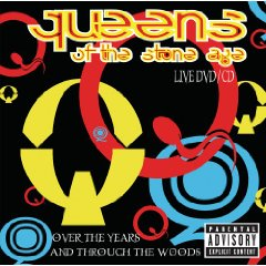 Álbum Over The Years And Through The Woods: Live (CD/DVD)