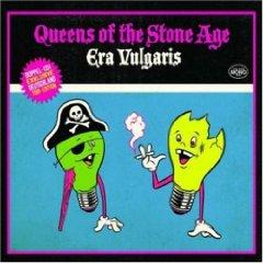 Álbum Era Vulgaris (2 cd Tour Edition)