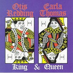 Álbum King & Queen