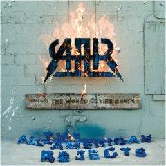 Álbum When The World Comes Down