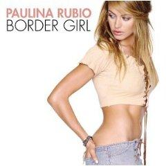 Álbum Border Girl