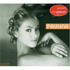 Álbum Paulina