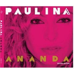 Álbum Ananda [CD/DVD Combo]