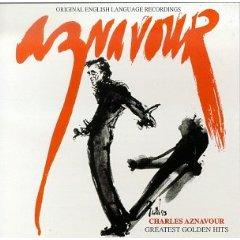 Álbum Charles Aznavour - Greatest Golden Hits