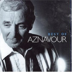 �lbum Best of Charles Aznavour