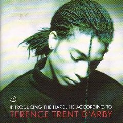Álbum Introducing the Hardline According to Terence Trent d'Arby