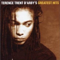 Álbum Terence Trent D'Arby - Greatest Hits