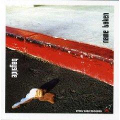 Álbum Bayside/Name Taken