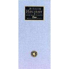 Álbum Billie Holiday: The Complete Decca Recordings