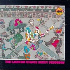Álbum The London Chuck Berry Sessions