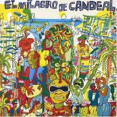 Álbum El Milagro de Candeal